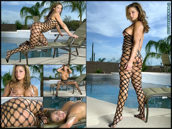 Cori Nadine in So Hot So Sexy at Foxes.com