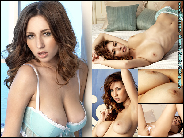 Shay Laren in Afternoon Delight at Foxes.com